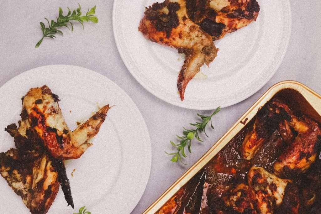 jamaican jerk chicken wings recipe 4708 1024x683 - Jamaican Jerk Chicken Wings Recipe | Easy & Delicious