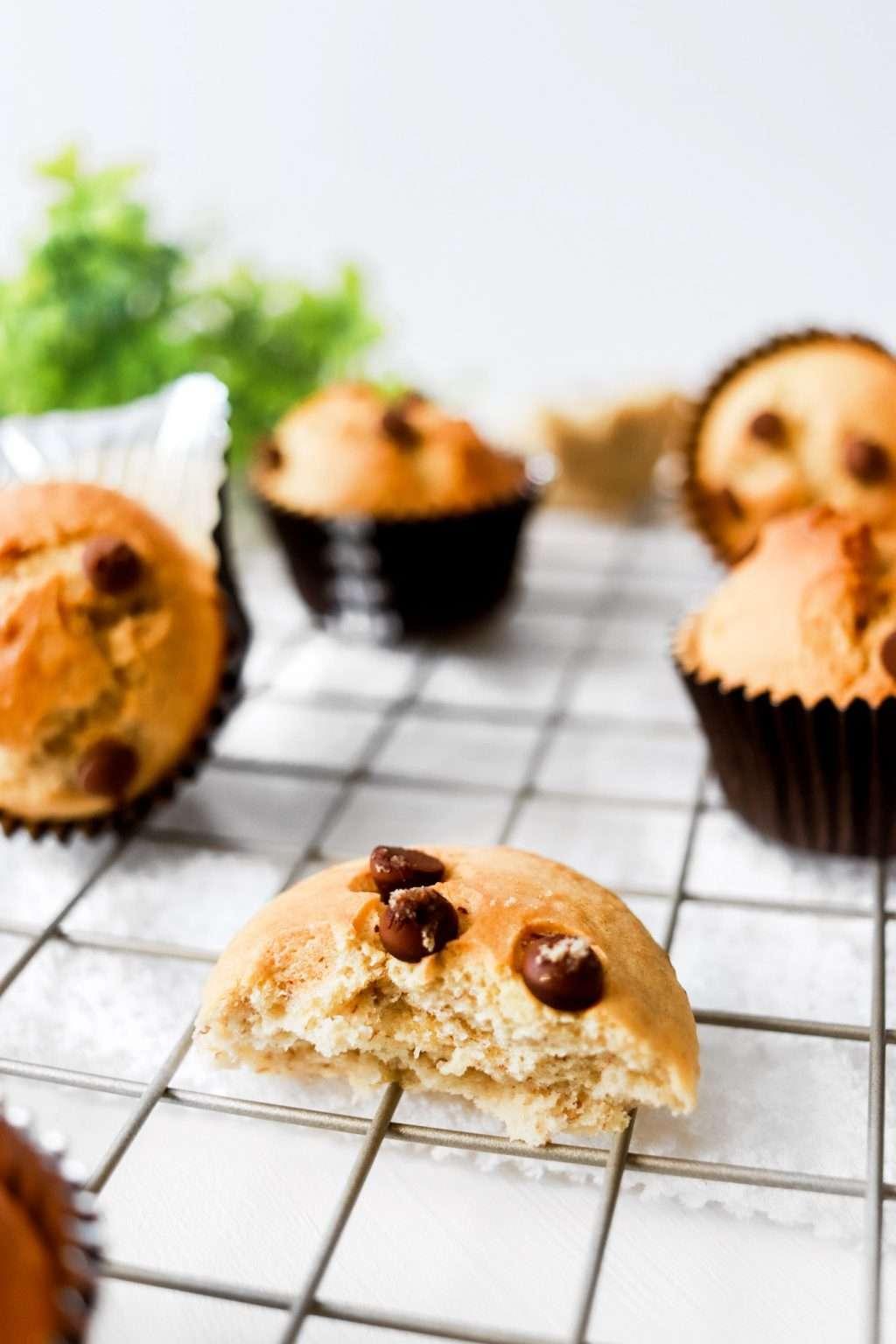 Banana muffins recipe 22 01 2021 03 40 39 1024x1536 - Banana Muffins Recipe For The Banana Lover | Quick & Easy