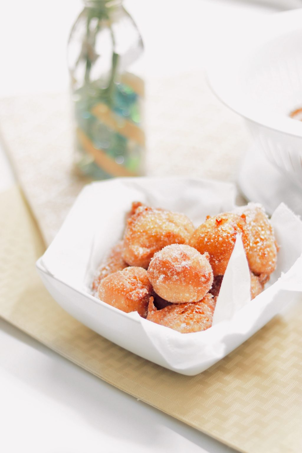 Puff puff snack recipe  1024x1536 - Sugar Puff Puff Recipe For A Quick Evening Snack