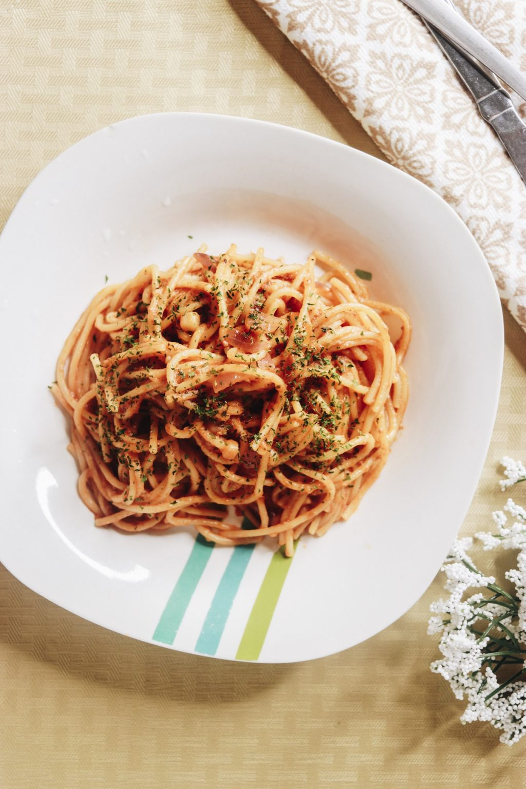 Spaghetti recipe with roast beef harsh 3 1024x1536 - Quick And Easy Spaghetti Recipe With Roast Beef Sauce