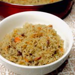 Nigerian coconut rice recipe 150x150 - Delicious Nigerian Coconut Rice Recipe For The Coconut Lover