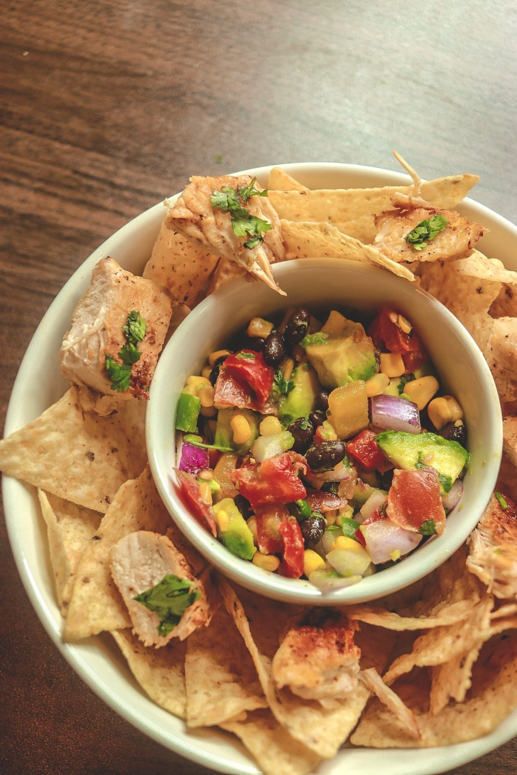 Cowboy Caviar Recipe 2529 1024x1536 - Delicious Chicken Cowboy Caviar Recipe For The Dip Lover