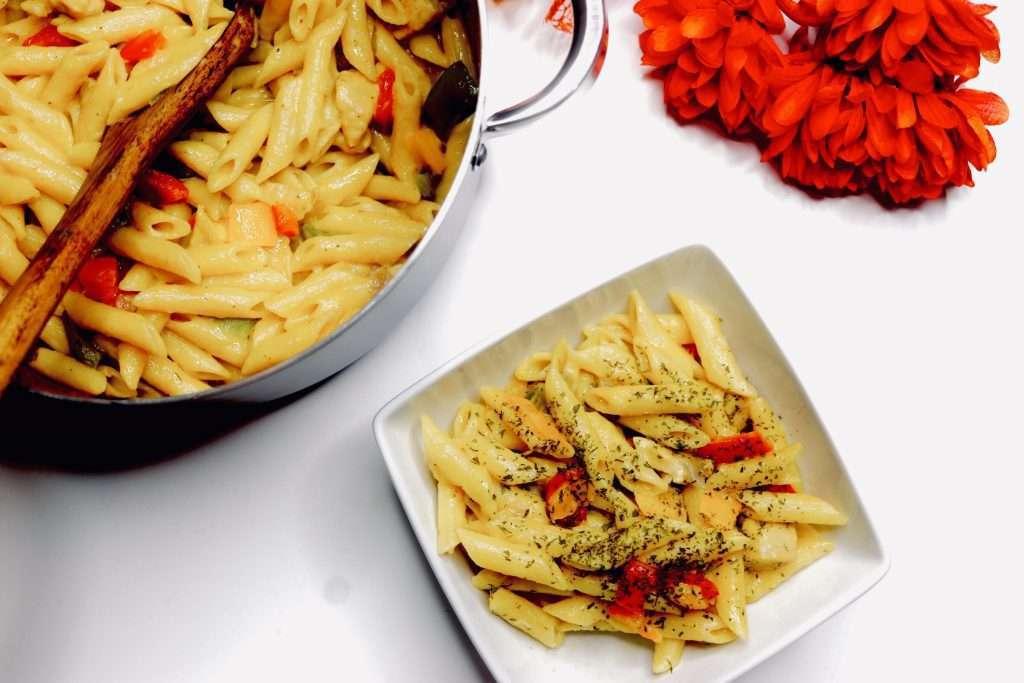 The best chicken fajita recipe 1024x683 - The Best Chicken Fajita Pasta Recipe For The Holiday Season