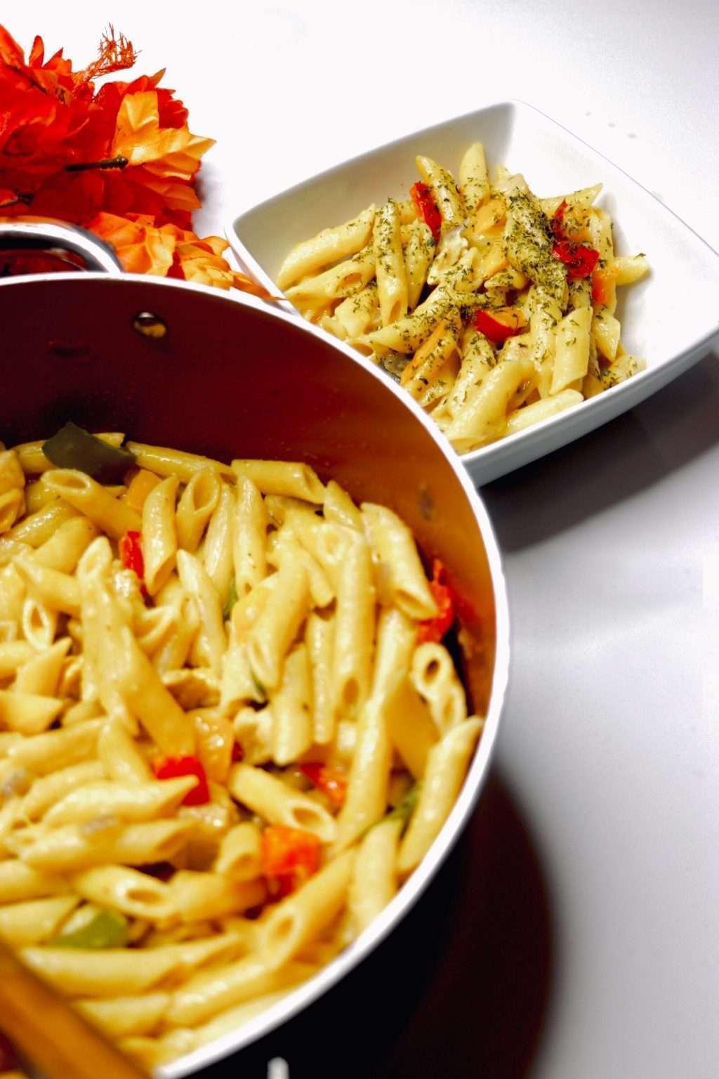 The best pasta chicken fajita recipe to eat 1024x1536 - The Best Chicken Fajita Pasta Recipe For The Holiday Season