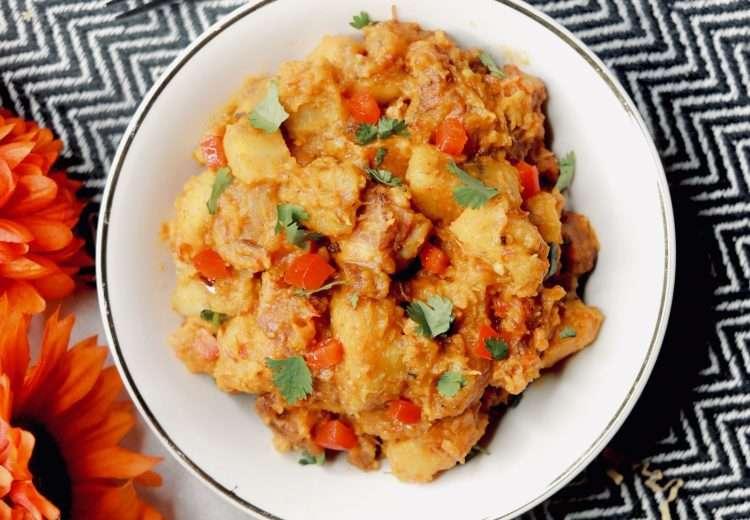 Nigerian plantain porridge recipe 2652 750x520 - Nigerian Plantain Porridge Recipe That Will Keep You Wanting More