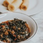 Vegan collard greens recipe