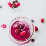 Delicious raspberry smoothie 150x150 - Delicious And Filling Blackberry Raspberry Smoothie Recipe