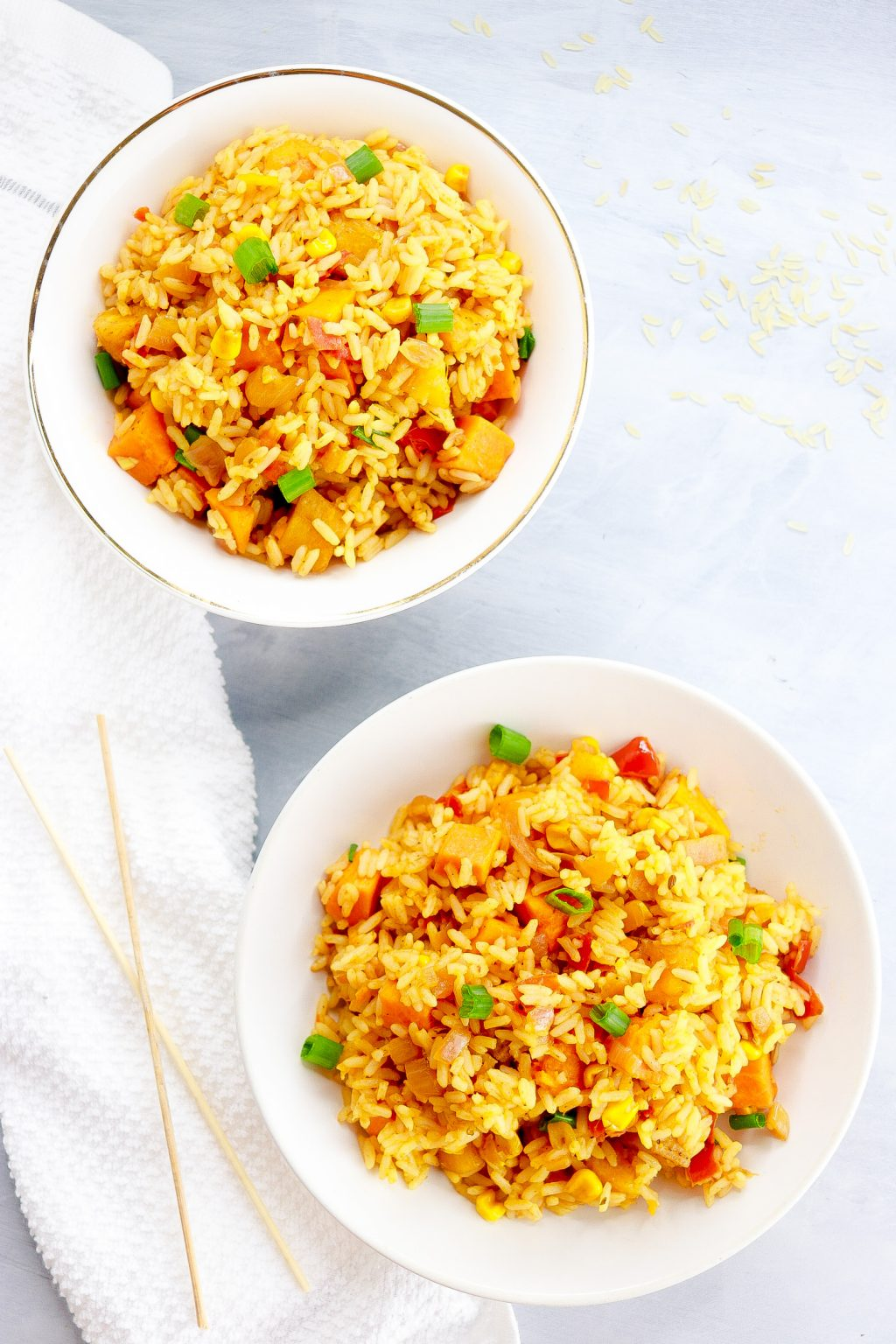 The Best Rice recipe ever 3595 1024x1536 - The Best Vegan Rice Recipe You Could Ever Prepare At Home