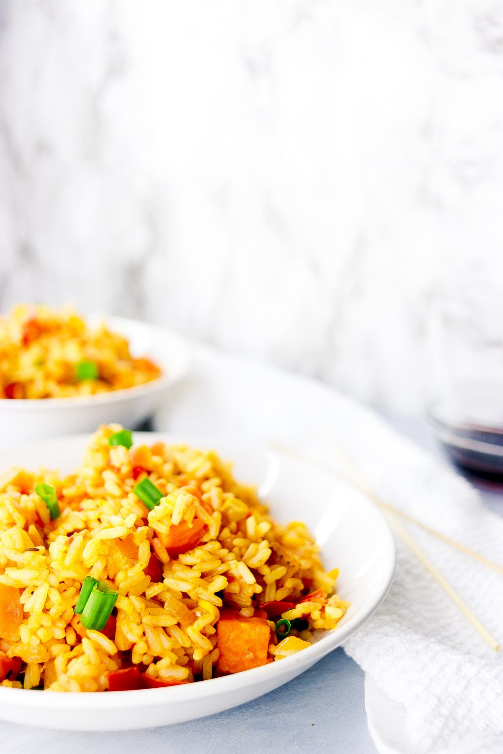 The Best Rice recipe ever 3597 1024x1536 - The Best Vegan Rice Recipe You Could Ever Prepare At Home