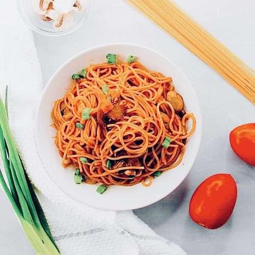 Vegan Spaghetti recipe 02 02 2020 18 34 08 500x500 - Home Page