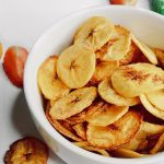 plantain chips yum 150x150 - The Perfect & Crunchy Homemade Plantain Chips Recipe