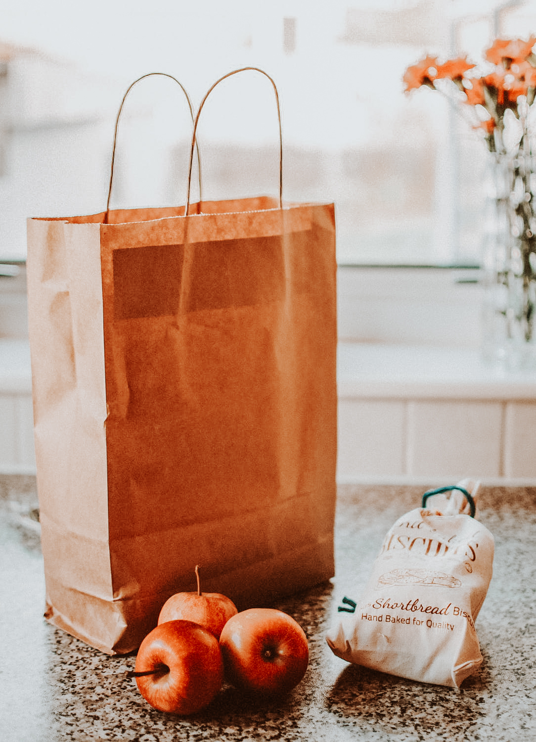 Grocery shopping on a budget - BLOG